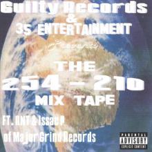 254-210 Mixtape