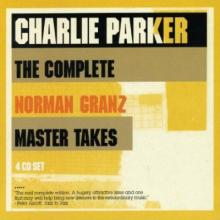 The Complete Norman Granz Master Takes CD4