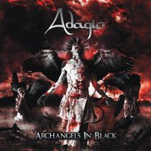 Archangels in Black