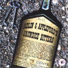 Jaundice Bitters