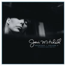 Joni Mitchell Archives - Vol. 2: The Reprise Years