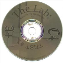 The Lab: Test #1