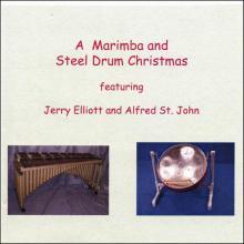 A Marimba & Steel Drum Christmas