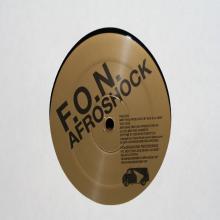Afroshock-PROPER Vinyl