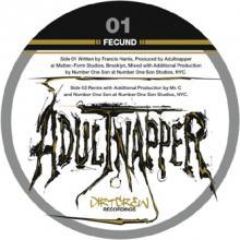 Fecund (EP)