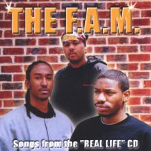 """Songs from the """"REAL LIFE"""" CD"""