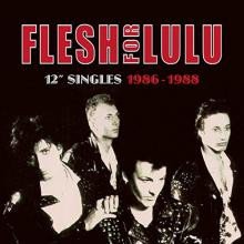 "12"" Singles 1986-1988"