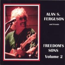 Freedom's Sons Volume 2