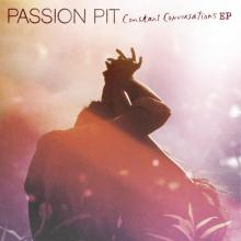 Constant Conversations (EP)