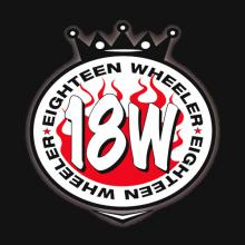 Eighteen Wheeler