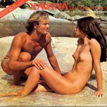 Xavana, Uma Ilha Do Amor (Vinyl)
