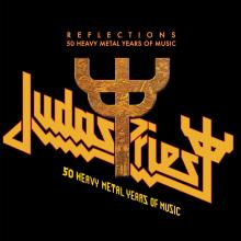 Reflections - 50 Heavy Metal Years Of Music