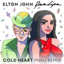 Cold Heart (CDS)