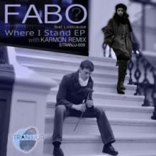Where I Stand (EP)