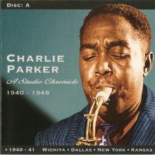 A Studio Chronicle 1940-1948 CD1