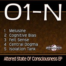 01-N: Altered State Of Consciousness
