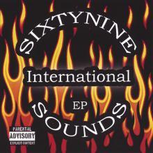 Sixtynine Sounds International Ep