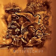 Mutterschiff (Limited Fan Box Edition) CD1