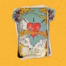 Alone (CDS)
